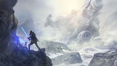 Bild von Star Wars Jedi: Fallen Order: Es wird nicht immer trostlos zugehen!