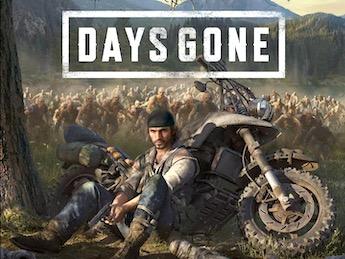 Days Gone @ SHOCK2