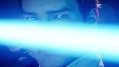 Photo of Star Wars Jedi: Fallen Order: Hier ist der erste Trailer (+ das komplette Panel)