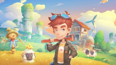 Photo of My Time at Portia: Launch-Trailer zum Release für PS4, Xbox One und Switch