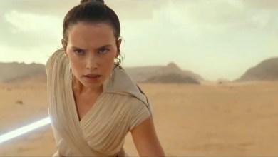 Photo of Star Wars: Der Aufstieg Skywalkers – Montag kommt der finale Trailer! Hier ist der erste Teaser!