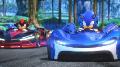Photo of Team Sonic Racing: Sega feiert Launch mit abgedrehten Live-Action-Trailer