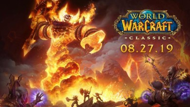 Photo of World of Warcraft Classic startet Ende August 2019