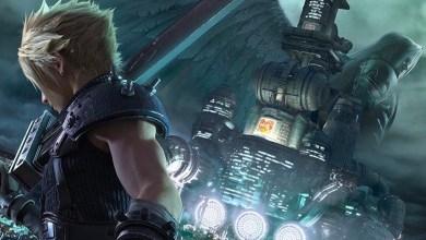 Photo of Neuer Trailer zum Final Fantasy VII Remake