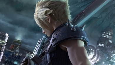 Photo of Cover des Final Fantasy VII Remake enthüllt