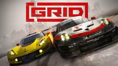 Bild von GRID: Neuer Trailer & Gameplay-Video