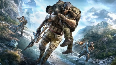 Photo of Ghost Recon Breakpoint: Der Launch Trailer zum Release