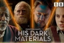 Photo of Der goldene Kompass/His Dark Materials: Der Comic-Con Trailer