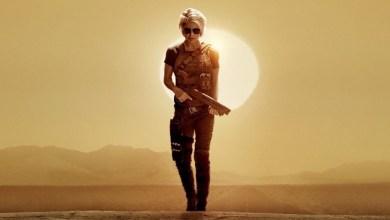 Photo of Terminator: Dark Fate – Der neue Trailer ist da