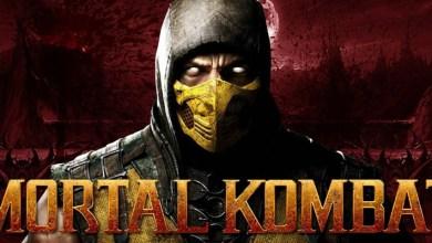Photo of Mortal Kombat: Neuer Live-Action-Film auf dem Weg