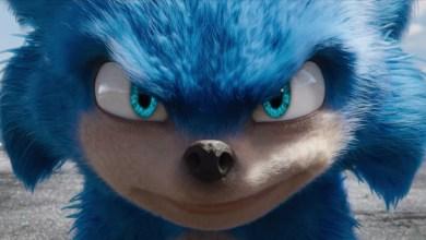 Photo of Sonic the Hedgehog: Film kommt wegen dem neuen Design später
