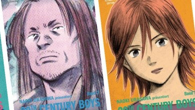 Bild von Review: 20th Century Boys: Ultimate Edition 1