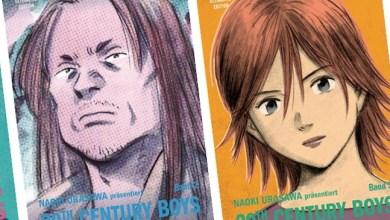 Bild von Review: 20th Century Boys: Ultimate Edition 1