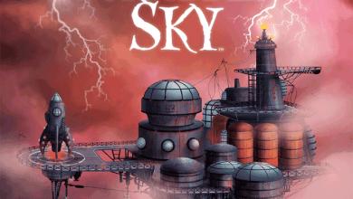 """Photo of Forbidden Sky zum """"Spiel der Spiele 2019"""" gekürt"""