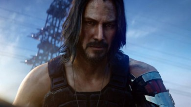 Photo of Cyberpunk 2077: Keanu Reeves' Charakter hat die zweitmeisten Dialogzeilen