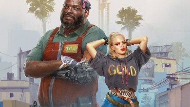 Photo of E3-Preview: Cyberpunk 2077