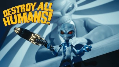 Photo of Destroy All Humans! Remake: Erstes Gameplay von der E3 2019