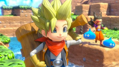 Photo of Dragon Quest Builders 2: Demo auf Nintendo Switch spielen und gewinnen