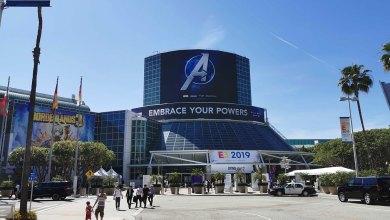 Photo of Live aus LA: Die E3 2019 in Bildern
