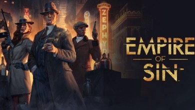 Photo of Neues Gameplay zu Empire of Sin