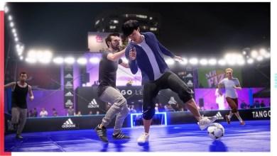 Photo of FIFA 20: Story-Kampagne mit Trailer vorgestellt