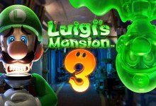 Photo of Luigi's Mansion 3: Neuer Trailer & Gameplay-Video