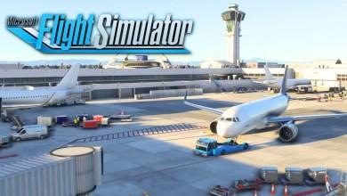 Photo of Der neue Microsoft Flight Simulator hebt am 18. August ab
