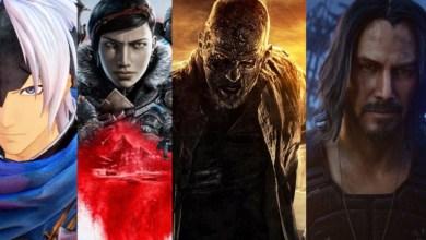 """Photo of E3 2019: Microsoft zeigt die neue Xbox """"Project Scarlett"""", Halo: Infinite, Gears 5, Cyberpunk 2077 mit Keanu Reeves, From Softwares Elden Ring und vieles mehr!"""