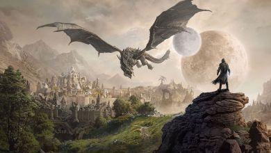 Photo of The Elder Scrolls Online: Elsweyr erscheint für Google Stadia