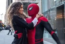 Photo of Tom Holland rettete Spider-Man, als er besoffen war