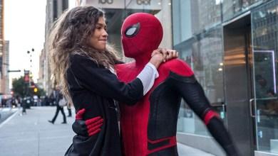 Photo of Spider-Man: Far From Home – Aktuelle Einspielergebnisse in Österreich & Weltweit