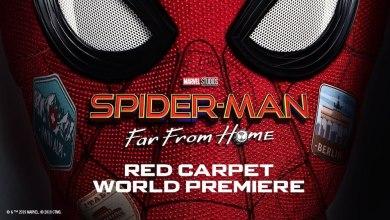 Photo of Highlights und die Aufzeichnung der Premiere von Spider-Man: Far From Home aus Hollywood