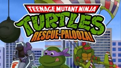 Photo of Teenage Mutant Ninja Turtles: Rescue-Palooza! als Fanprojekt erschienen