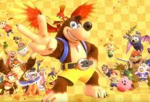 Photo of Video: Super Smash Bros. Ultimate – Kämpfen mit Banjo und Kazooie