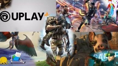 Photo of E3 2019: Ubisoft Pressekonferenz mit Uplay+, Watchdogs Legion, Ghost Recon Breakpoint, Roller Champions, Gods&Monsters und Rainbox Six Quarantine