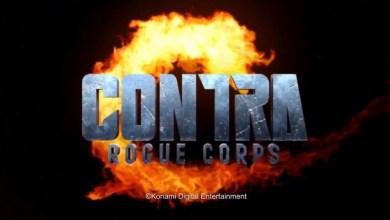 Photo of Einzelspieler-Demo zu Contra Rogue Corps verfügbar + neuer Trailer