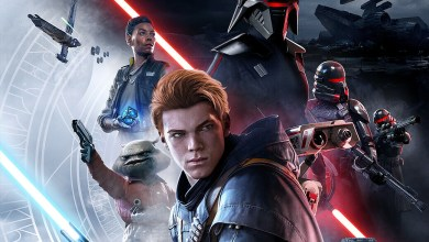 Photo of Amazon-Tipp: Star Wars Jedi: Fallen Order (PS4) für 44,99€ (Partnerlink)