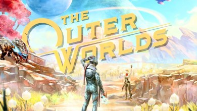 Photo of Amazon-Tipp: The Outer Worlds für nur 47,99€  (Partnerlink)