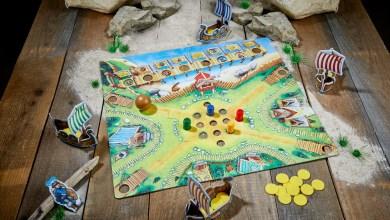 Photo of Kinderspiel des Jahres 2019: Tal der Wikinger