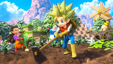Photo of Review: Dragon Quest Builders 2