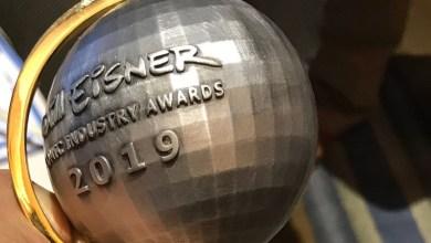Photo of SDCC: Das sind die Gewinner der diesjährigen Eisner Awards