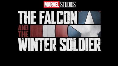 Photo of The Falcon and The Winter Soldier: Daniel Brühl teilt erste Fotos