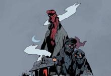 Photo of SDCC 2019: Dark Horse kündigt neuen Hellboy-One Shot an