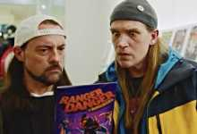Photo of Jay and Silent Bob Reboot – Der erste Trailer ist da