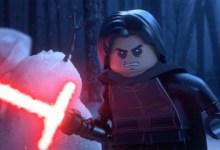 Photo of LEGO Star Wars: The Skywalker Saga ist das bislang ambitionierteste LEGO-Spiel