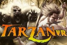 Photo of Tarzan VR mit Trailer angekündigt