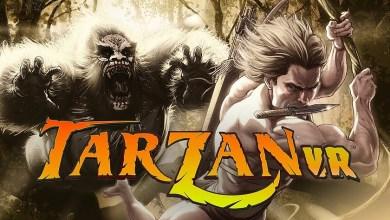 Bild von Tarzan VR mit Trailer angekündigt