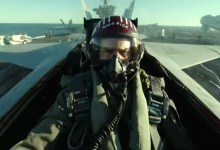 Photo of Top Gun: Maverick – Der erste Trailer ist da