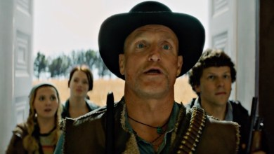 Photo of Zombieland: Double Tap – Neuer Trailer zeigt Bill Murray