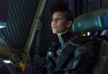 Photo of The Expanse: Amazon zeigt erste Teaser zur vierten Staffel